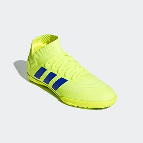 ADIDAS NEMEZIZ 18.3 INDOOR JUNIOR CM8512