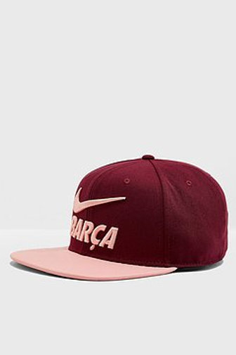 GORRA NIKE F.C.BARCELONA PRO CAP