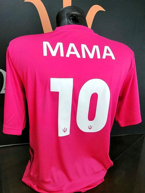 CAMISETA MAMA 10