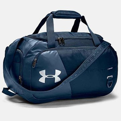BOLSA DEPORTIVA UNDER ARMOUR UNDENIABLE XS DUFFLE 1342655-408