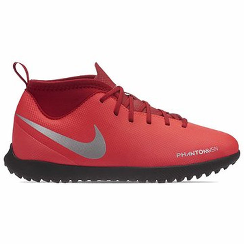 NIKE PHANTOM VSN CLUB DF TURF JUNIOR AO3294-600