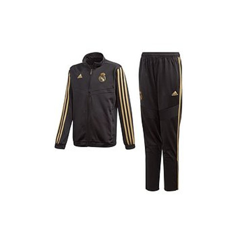CHANDAL ADIDAS REAL MADRID PES SUIT JUNIOR DX7869