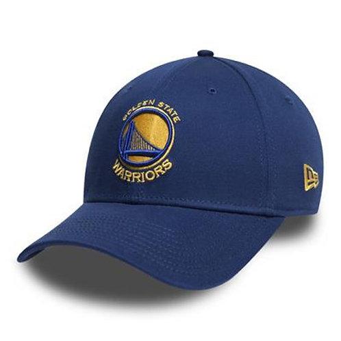 GORRA NEW ERA NBA TEAM 39THIRTY GOLWAR