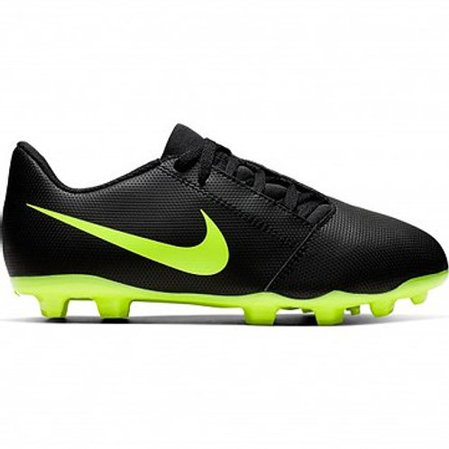 NIKE PHANTOM VENOM CLUB FG JUNIOR AO0396-007