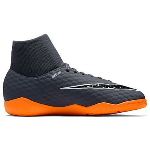 NIKE PHANTOM 3 ACADEMY DF INDOOR COURT JUNIOR AH7291-081