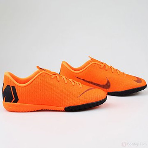 NIKE VAPORX 12 ACADEMY INDOOR COURT JUNIOR AJ3101-810