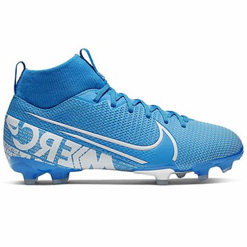 NIKE SUPERFLY 7 ACADEMY FG/MG JUNIOR AT8120-414