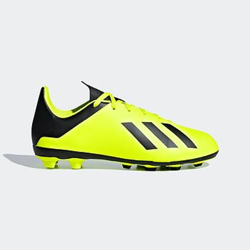ADIDAS X 18.4 FG JUNIOR DB2420