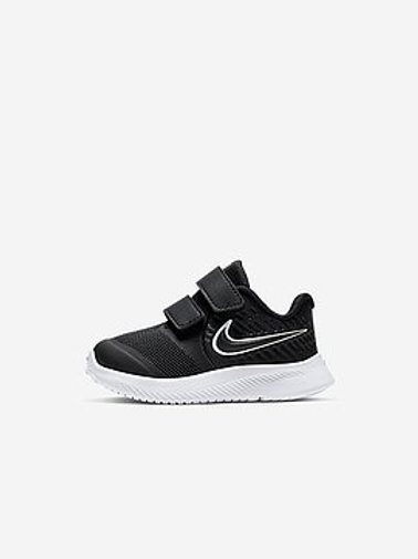 NIKE STAR RUNNER 2 BABY AT1803-001