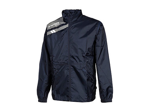 CHAQUETA IMPERMEABLE FORCE125