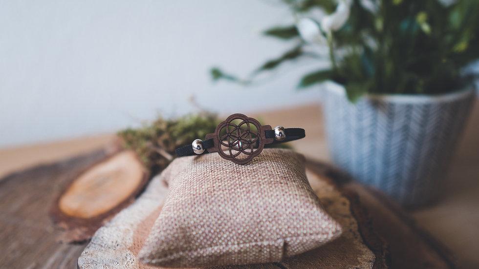 Eydl Armband Samen des Lebens