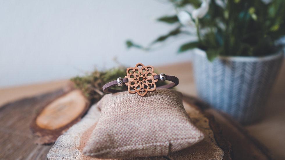 Eydl Armband Mandala