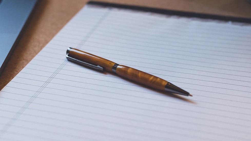 Kugelschreiber Fancy Bernstein