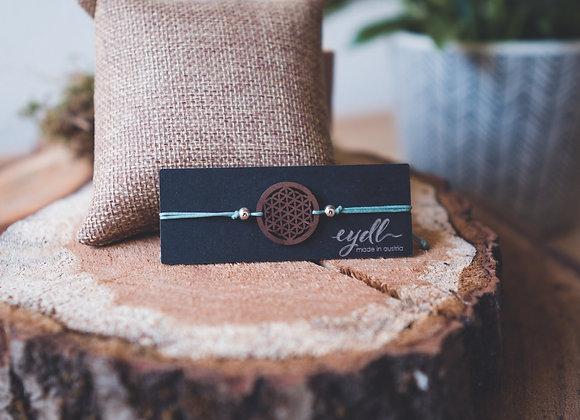 Eydl Armband Fine Blume des Lebens