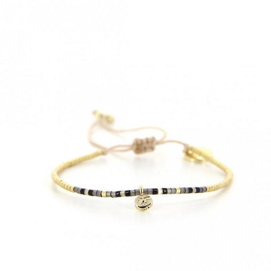 Bracelet (38) perles de Miyuki