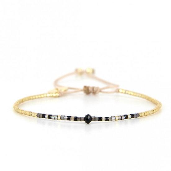 Bracelet (42) perles de Miyuki