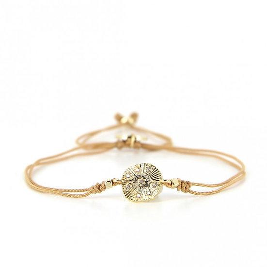 Bracelet (29) perles de Miyuki