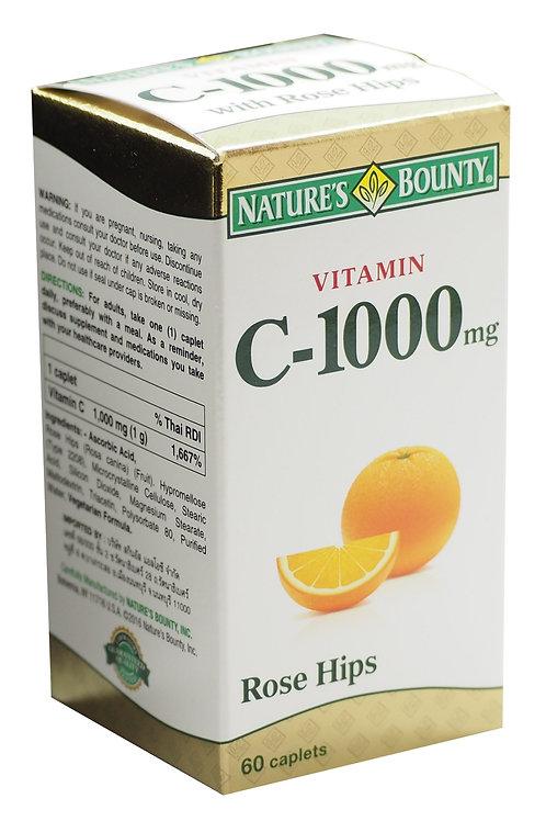 VitaminC-1000mg. วิตามินซี