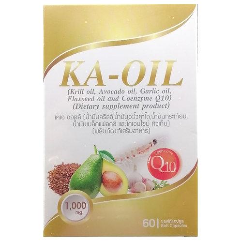 KA-OIL KA-Oil