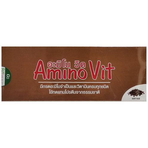 BC Amino Vit BC Amino Vit (coffee flavor)