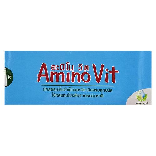 BC Amino Vit BC Amino Vit (natural flavor)