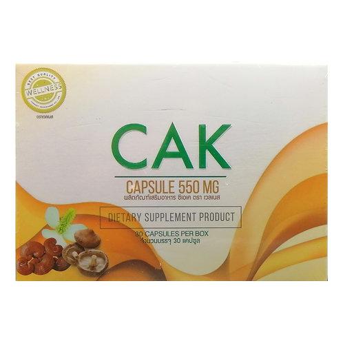 CAK CAK