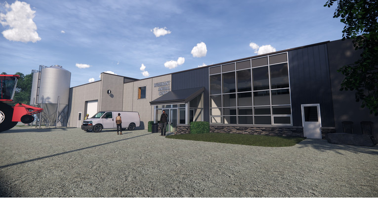 Future forward farming in Truro