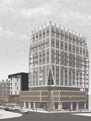A Dartmouth landmark gets an upgrade