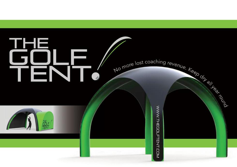 Golf-Tent-Brochure