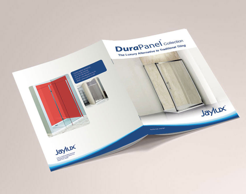 Jaylux Product Catalogue