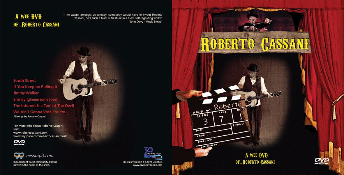Roberto-DVD-cover