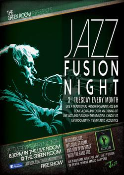 Jazz-Poster-A3