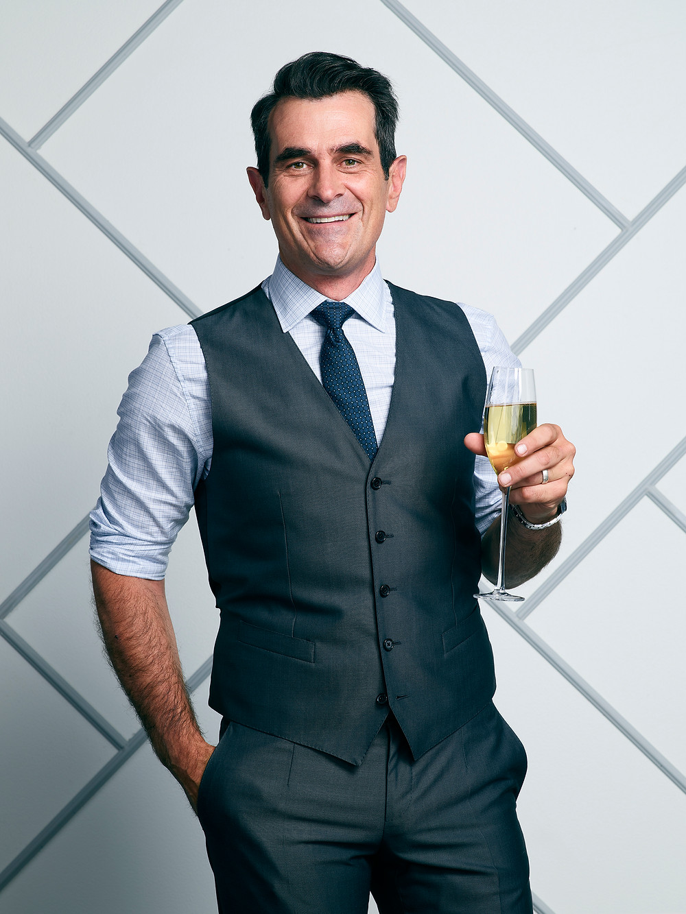 Professionnel de l'immobilier Phil Dunphy Teepee Real Estate