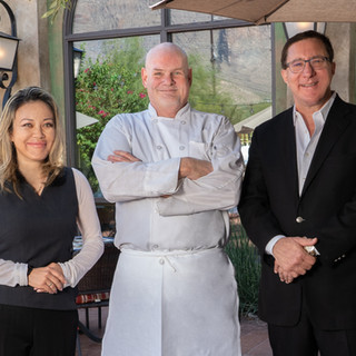 Vivace Management and Chef
