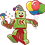 Thumbnail: Virtual Birthday Party!