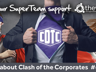 Clash of the Corporates - The Wallich