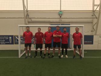 Le Gros Football Tournament 2019