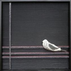 oiseau raku