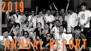 OGT 2019 Annual Report