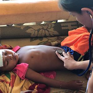 Koh Ke, Cambodia