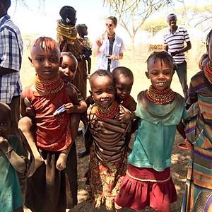 Daaba Juu, Kenya