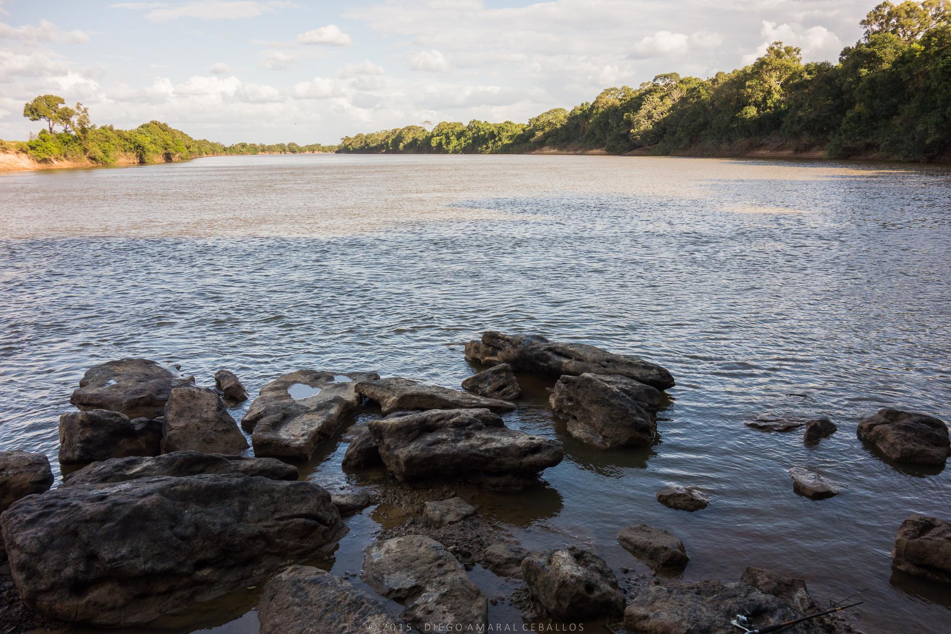 Rio Manacacias