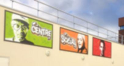 Centre social Veron