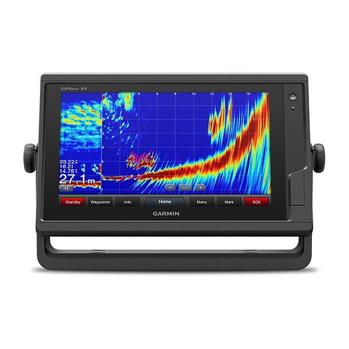 GPS MAP 922xs SIN TRANSDUCTOR $ 839.900 + IVA.