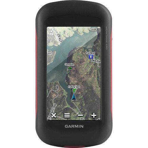 GPS MONTANA 680 $ 377.900 + IVA.