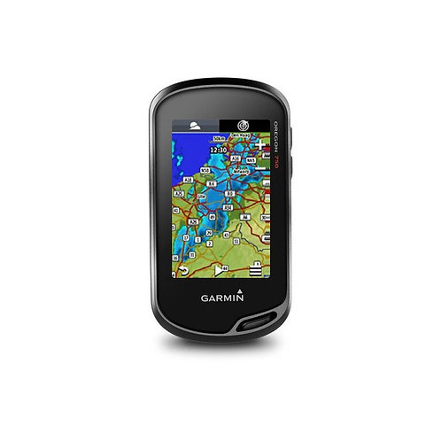 GPS OREGON 750 $ 335.900 + IVA.