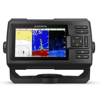 GPS STRIKER 5 CV PLUS $ 209.900 +IVA.