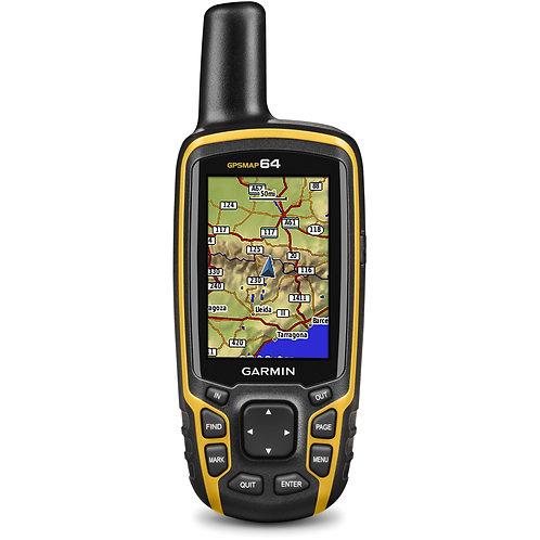 GPS MAP 64 $ 180.199 + IVA.