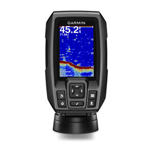 GPS STRIKER 4 $ 82.900 + IVA.