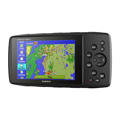 GPS MAP 276CX $ 461.900 + IVA.